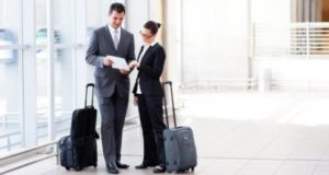 A Beginners Guide to Business Travel Insurance