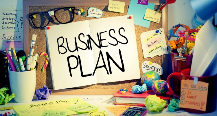 The Adventure of Business Planning