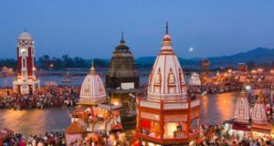Appreciate the Attractions of Rishikesh on Your Rishikesh Tour