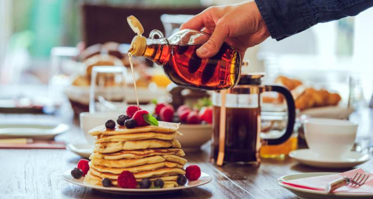 Why to Choose the Maple Syrup as Best Food Additives?