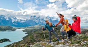 What Does It Mean To Be An Adventure Traveler?