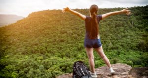 Places Women Travelers